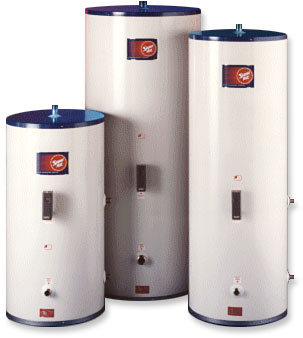 Water Heater Repairs & Replacements