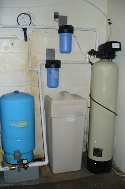 Water Softener Repairs & Installation Pros serving Ft Myers